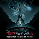 Cd  The Truth About Charlie [soundtrack] Rachel Portman